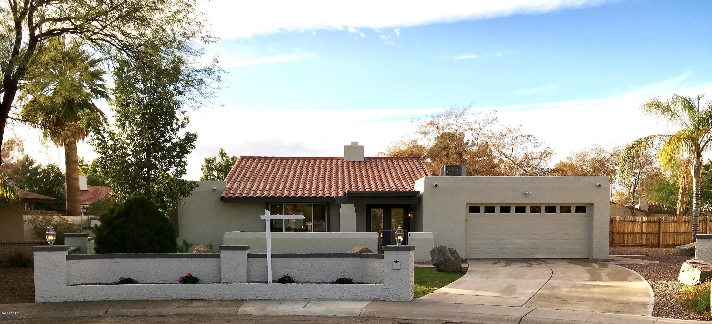 4308 E LUDLOW Drive, Phoenix, AZ 85032