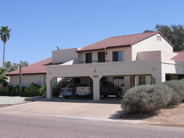9021 W CENTURY Drive, Arizona City, AZ 85123