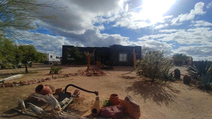 25535 W DENVER HILL Drive, Wittmann, AZ 85361