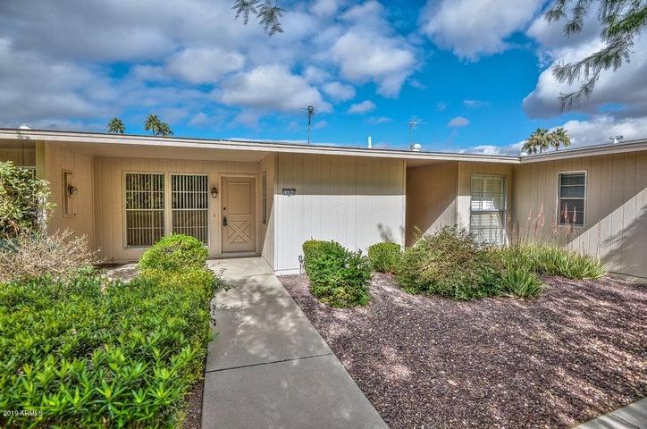 13362 W COPPERSTONE Drive, Sun City West, AZ 85375