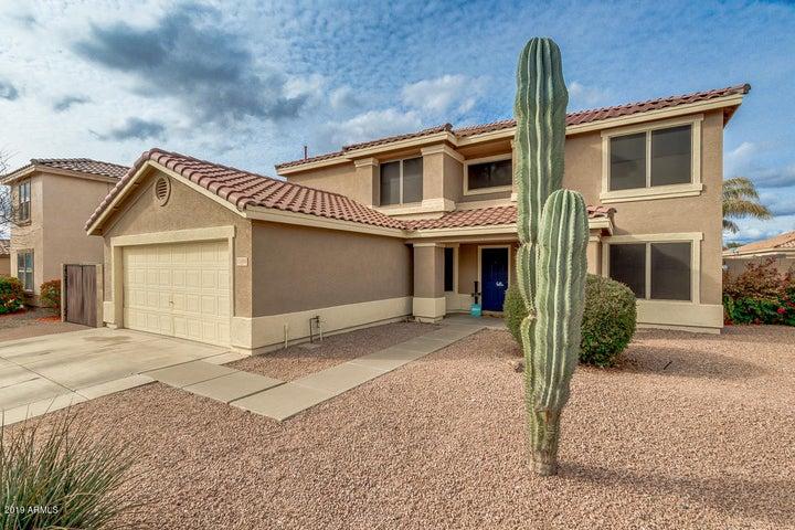 11404 E RENATA Avenue, Mesa, AZ 85212