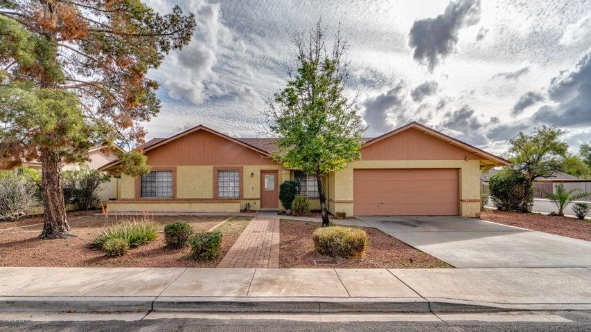 6243 E GRANDVIEW Circle, Mesa, AZ 85205