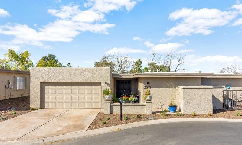 2512 N 61ST Way, Scottsdale, AZ 85257