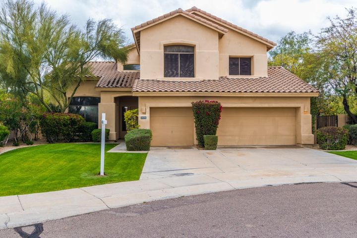 14225 N 99TH Street, Scottsdale, AZ 85260
