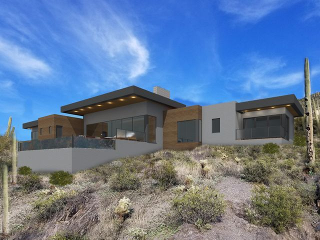 6111 E Carriage Drive, Cave Creek, AZ 85331