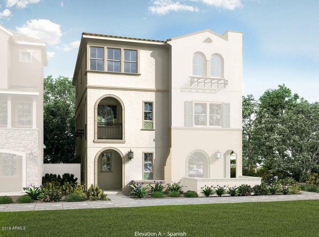 2672 S HARMONY Avenue, Gilbert, AZ 85295