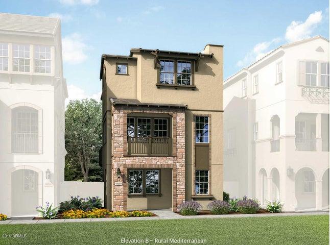 2668 S HARMONY Avenue, Gilbert, AZ 85295