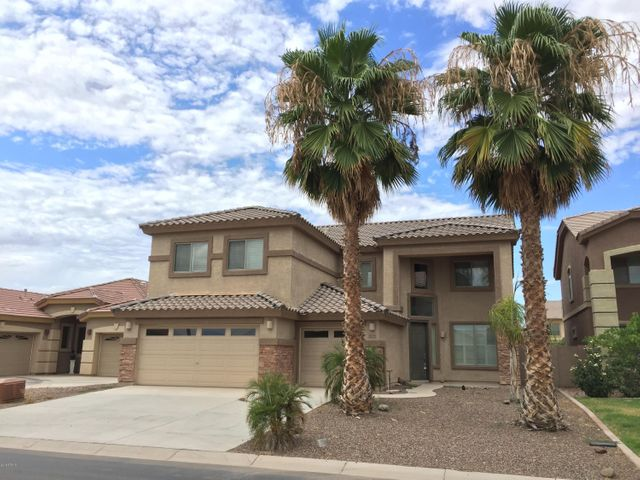 44016 W Mescal Street, Maricopa, AZ 85138