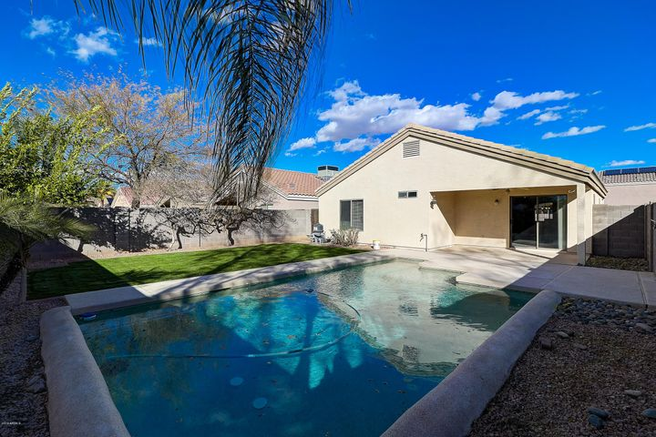 14106 N 130TH Lane, El Mirage, AZ 85335