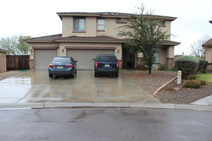 778 W HEREFORD Drive, San Tan Valley, AZ 85143
