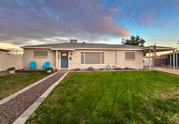 5643 N 19TH Drive, Phoenix, AZ 85015