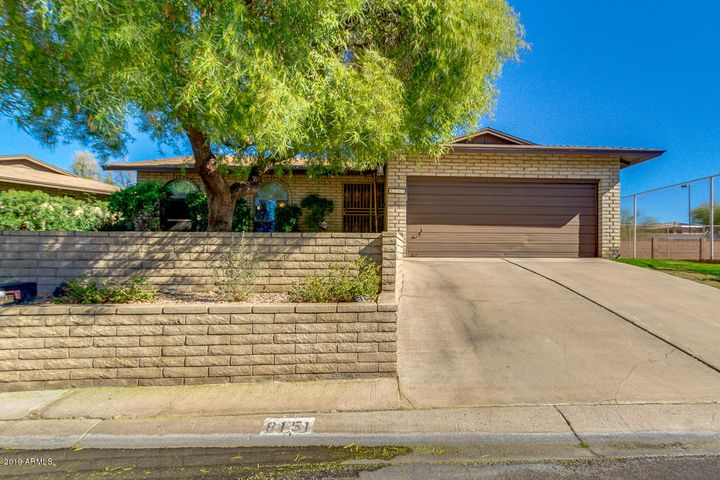 8151 N 12TH Place, Phoenix, AZ 85020