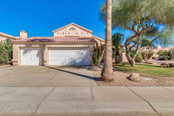 15249 N 92ND Place, Scottsdale, AZ 85260