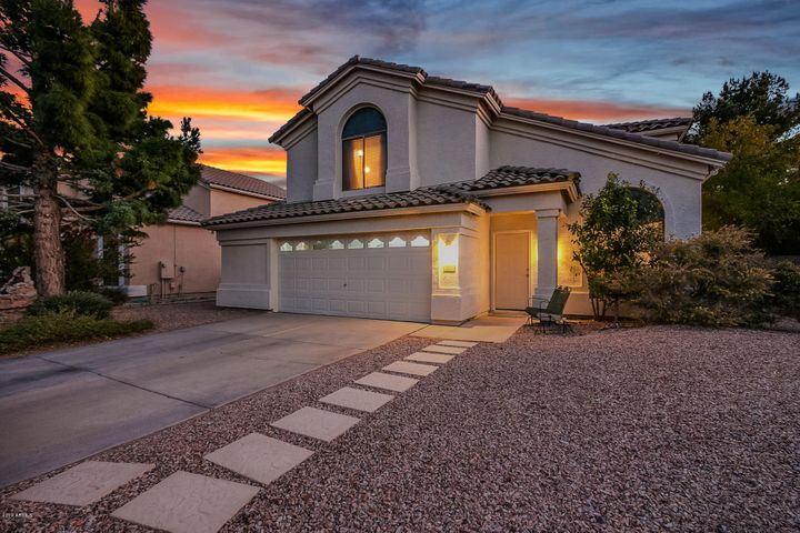 3969 E LEXINGTON Avenue, Gilbert, AZ 85234