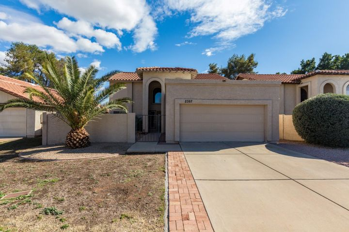 2357 S PASEO LOMA Circle, Mesa, AZ 85202