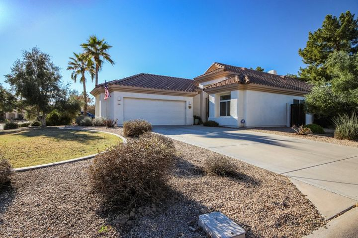 14126 W BENT TREE Circle N, Litchfield Park, AZ 85340