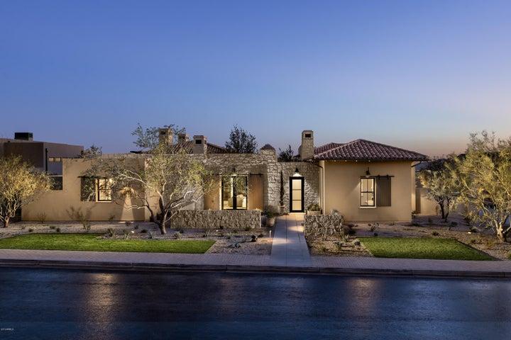 8881 E VIA DEL SOL Drive, Scottsdale, AZ 85255