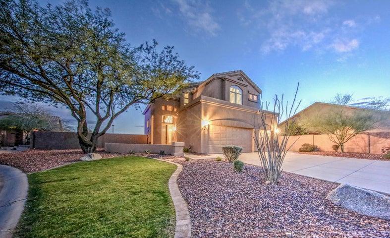 7527 E ODESSA Circle, Mesa, AZ 85207