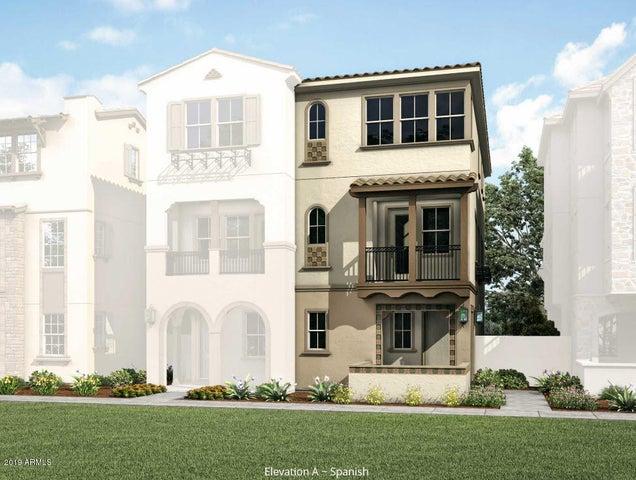 2664 S HARMONY Avenue, Gilbert, AZ 85295