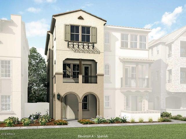 2662 S HARMONY Avenue, Gilbert, AZ 85295