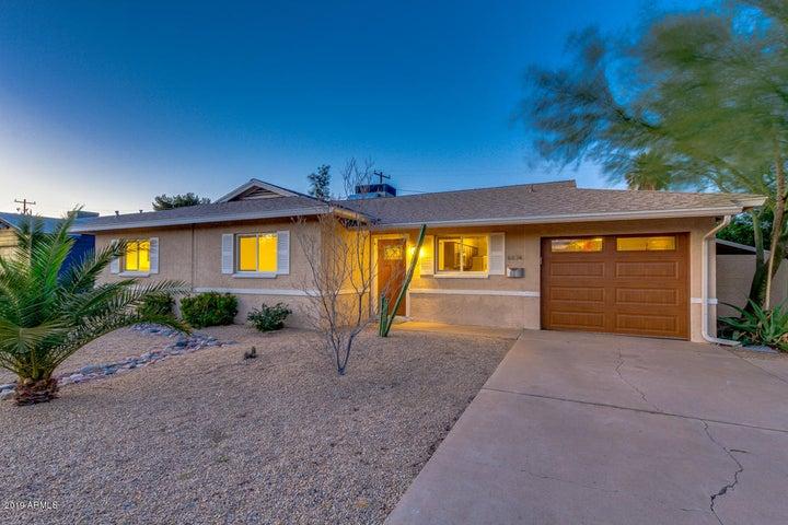 6836 E Cheery Lynn Road, Scottsdale, AZ 85251