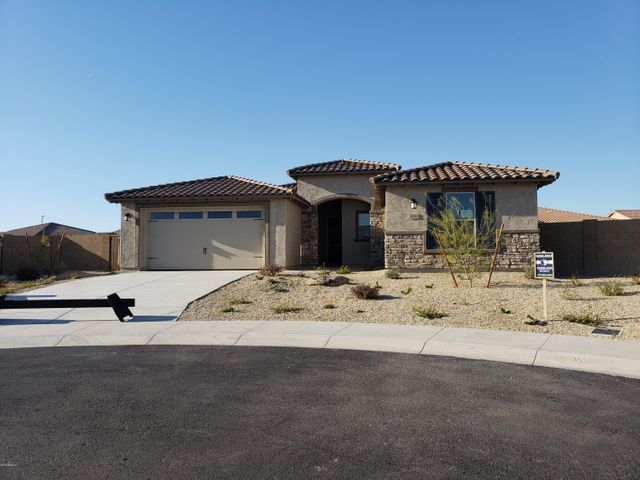 18252 W GOLDENROD Street, Goodyear, AZ 85338
