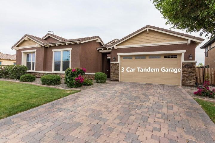 2671 E SUNRISE Place, Chandler, AZ 85286