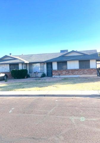 1539 E ENID Avenue, Mesa, AZ 85204