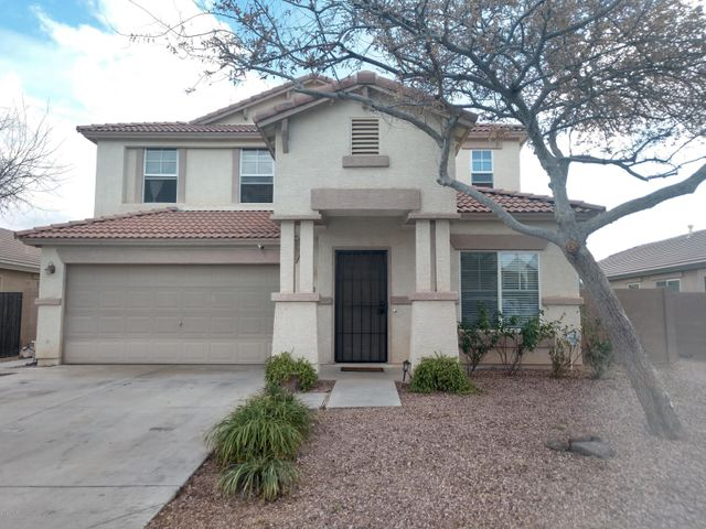 15421 W MERCER Lane, Surprise, AZ 85379