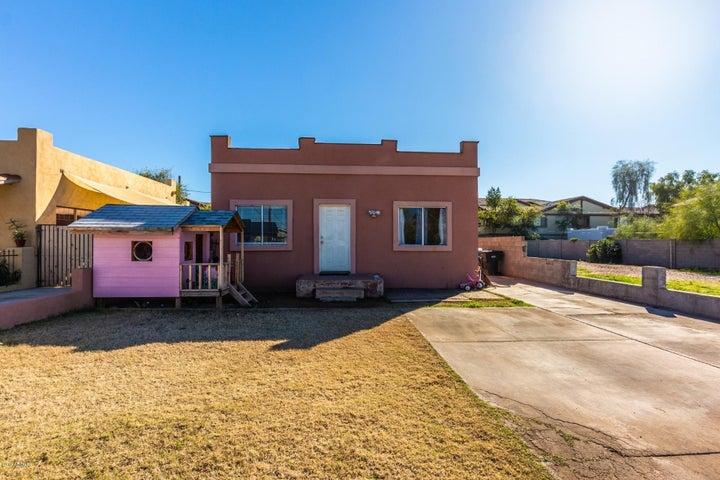 1215 W POLK Street, Phoenix, AZ 85007
