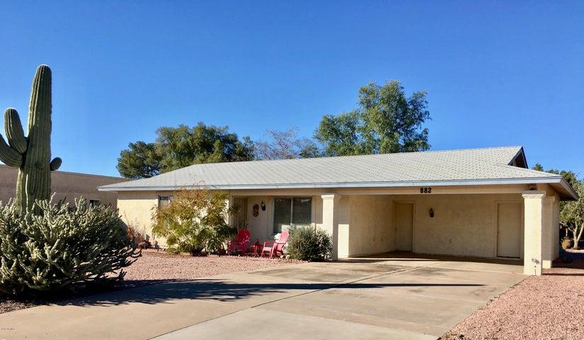 882 LEISURE WORLD, Mesa, AZ 85206