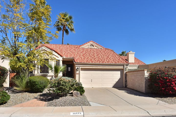 11775 N 112TH Street, Scottsdale, AZ 85259