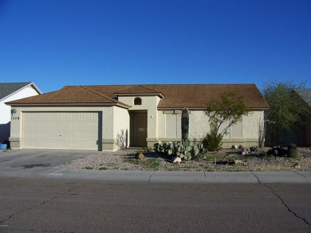 1358 E Desert Fern Trail, Casa Grande, AZ 85122