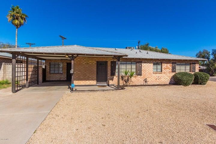 7516 E ALMERIA Road, Scottsdale, AZ 85257