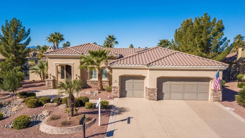 22508 N DEL MONTE Court, Sun City West, AZ 85375