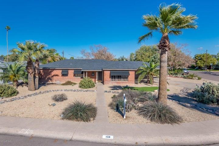 1518 W FLOWER Circle S, Phoenix, AZ 85015