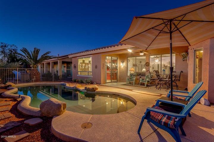20934 N SWEET DREAMS Drive, Maricopa, AZ 85138