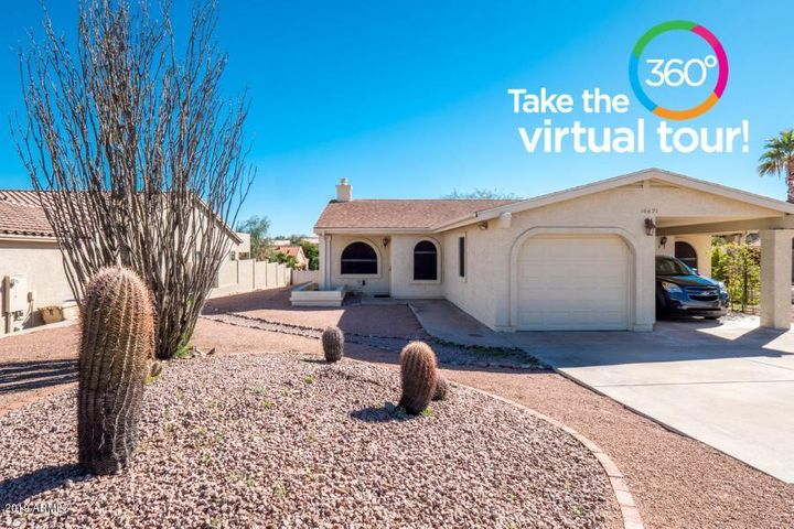 16621 E Bayfield Drive, 1, Fountain Hills, AZ 85268