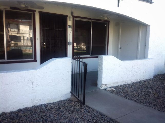 240 S OLD LITCHFIELD Road, 118, Litchfield Park, AZ 85340