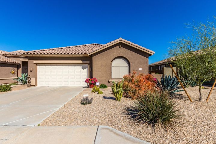 17662 W DESERT VIEW Lane, Goodyear, AZ 85338