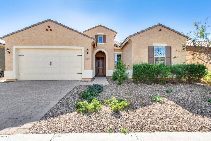 1751 W TOMBSTONE Trail, Phoenix, AZ 85085