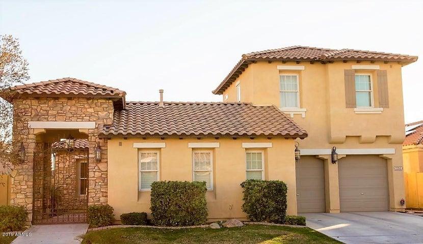 2351 E Azalea Drive, Chandler, AZ 85286