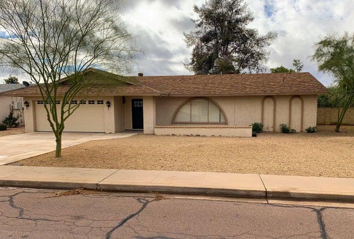 1819 E CORNELL Drive, Tempe, AZ 85283