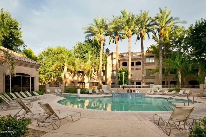 15095 N THOMPSON PEAK Parkway, 1005, Scottsdale, AZ 85260