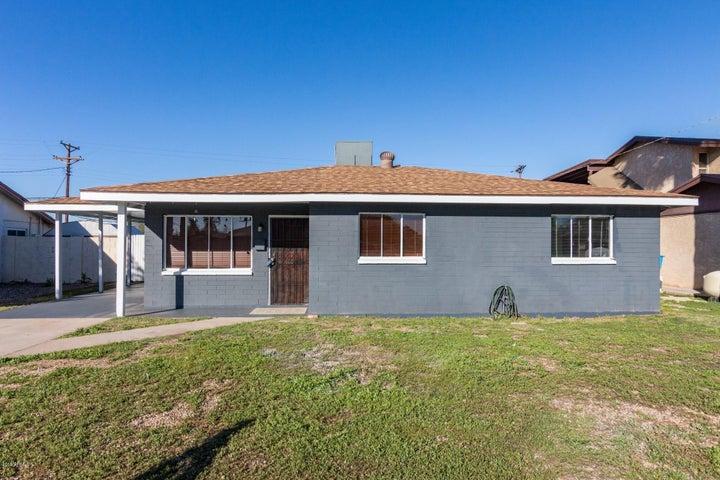 2218 N 35TH Street, Phoenix, AZ 85008