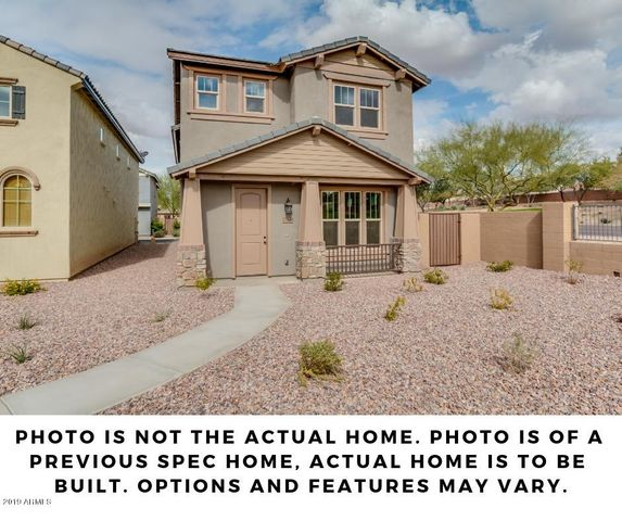 17861 N 114TH Lane, Surprise, AZ 85378
