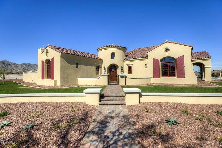 21248 W SUNRISE Lane, Buckeye, AZ 85396