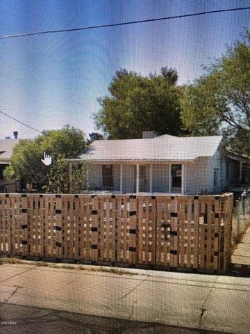 447 W MAHONEY Avenue, Mesa, AZ 85210