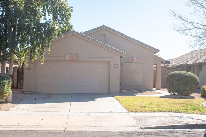 10933 E WIER Avenue, Mesa, AZ 85208