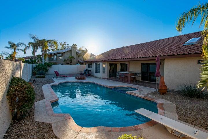 7196 W WESCOTT Drive, Glendale, AZ 85308